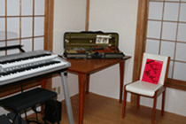 エトワール音楽教室 府中教室1