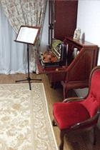 エトワール音楽教室 立川教室1